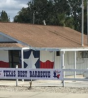 Texas Best Barbecue