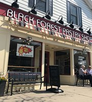 Black Forest Pastry Shop