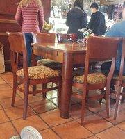 LIvingroom Cafe