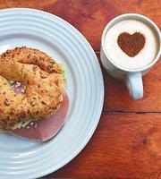 Bubble Waffle Haiko & Coffee Bacalar