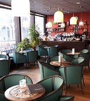 Café Respirium Vřídlo