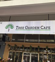 Tree Garden Cafe, PV128