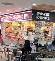 Mister Donuts Kawaguchiko Bell Shop