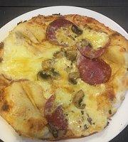 Dicle Restaurant Pizzeria Kebap Haus