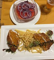 Pannonia Pub & Grill Restaurant