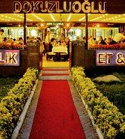 Dokuzluoglu Et & Balik Restaurant