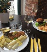 Lausitzer Cafe & Restaurant