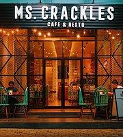 Ms Crackles Cafe & Resto
