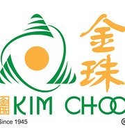 Kim Choo's Kitchen