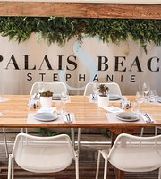 Palais Stephanie Beach