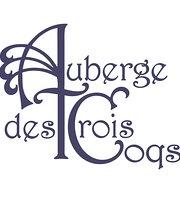 Auberge des Trois Coqs