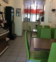 Santa Lucia Pizzeria Togo