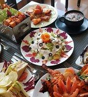 Prithvi Restaurant