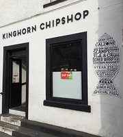 Kinghorn Chip Shop
