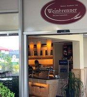 Cafe Weinbrenner