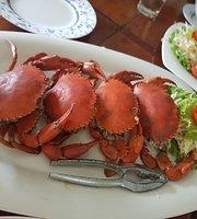 Klua Lam Poo Seafood Restaurant
