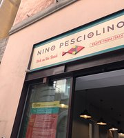 Nino Pesciolino - Fish on the Road
