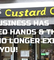 Cool As Custard Cafe Ltd