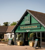 The Highwayman, Greene King Pub & Carvery