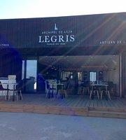 Bar à Huîtres Legris