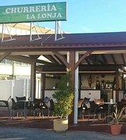 Churrería La Lonja