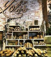 Yoli's Artisan Bakery