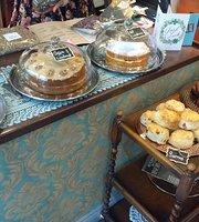 Mrs C's Vintage Tearoom