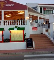 Menorca Curry House (India Spice)