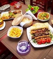 Restaurant Beirut Shawarma