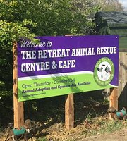 The Retreat Café