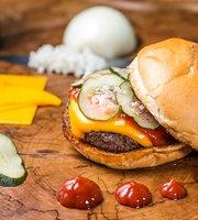 Anker Burger
