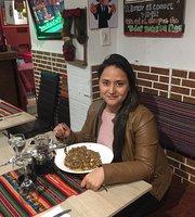 Morena Bistro Peruano