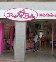 Heladería Porto Bello Ayamonte