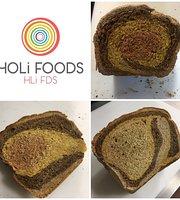 HOLi FOODS