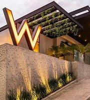 The W Restaurante Campina Grande