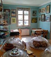 Le 2 - Salon de thé & Galerie d'art