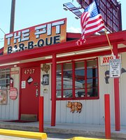 The Pit Barbeque