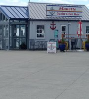 Manette Yacht Club Bar