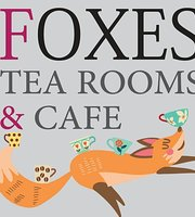 ‪Foxes Tea Rooms & Cafe‬