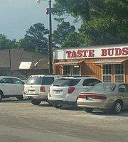 Taste Buds Cafe