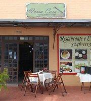 Nossa Casa Restaurante e Bar