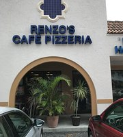 Renzo's Cafe & Pizzeria