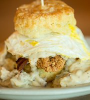 Maple Street Biscuit Company- Concord