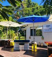 Cafe Planet Fiji