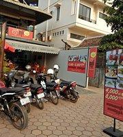 Nyum Nyum - Let's Eat! Siem Reap