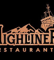 ‪The Highliner Restaurant‬