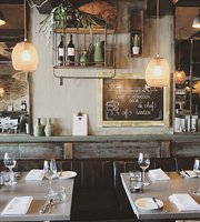 Restaurant J&T Mos