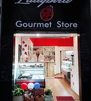 The Ladybird Gourmet Store