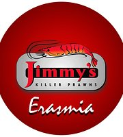Jimmy's Killer Prawns Erasmia