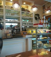 Cafe Noelle - MARQUEE MALL
